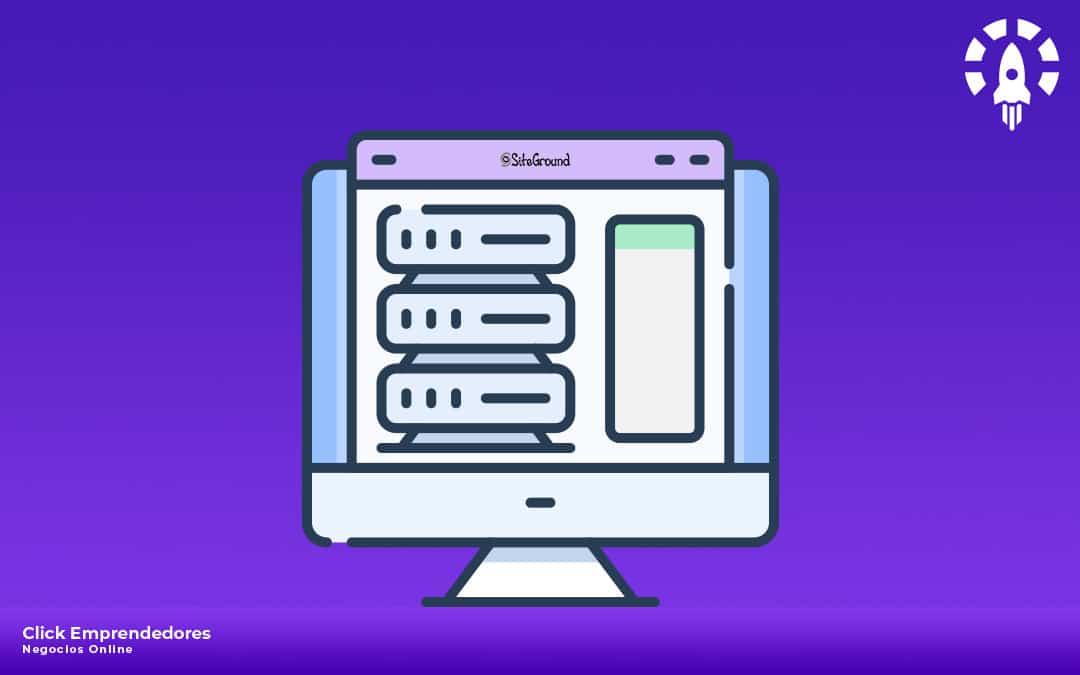 Las ventajas de Siteground para profesionales del diseño web
