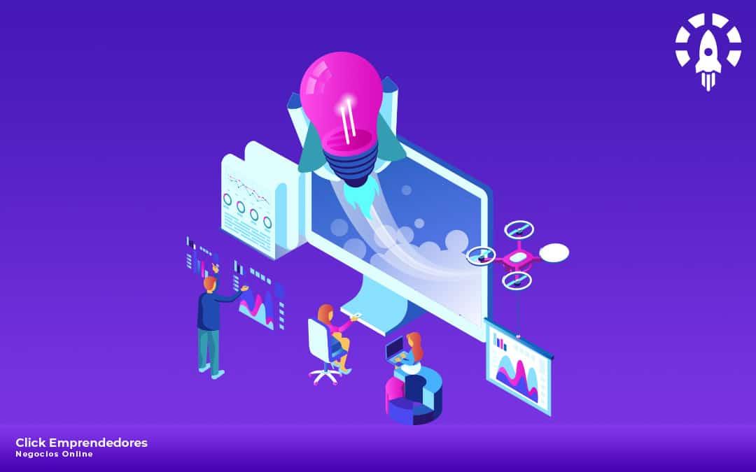 Los errores más comunes al empezar un negocio digital