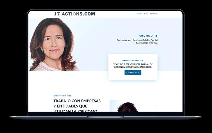 17actions.com
