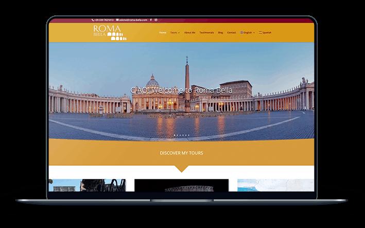 roma-bella.com